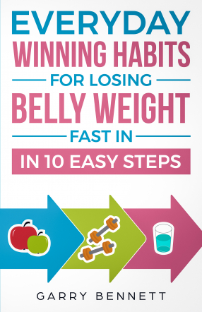 Everyday Winning Habits for Losing Belly Weight