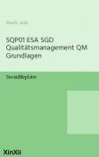 SQP01 ESA SGD  Qualitätsmanagement QM Grundlagen