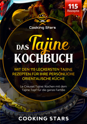 Das Tajine Kochbuch