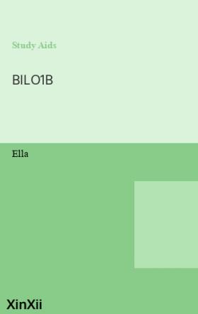 BILO1B