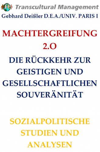 MACHTERGREIFUNG 2.O