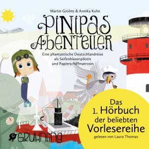 Pinipas Abenteuer 1