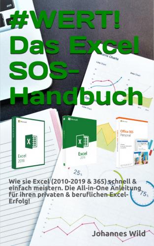 Das Excel SOS-Handbuch