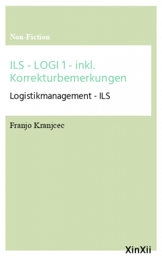 ILS - LOGI 1 - inkl. Korrekturbemerkungen