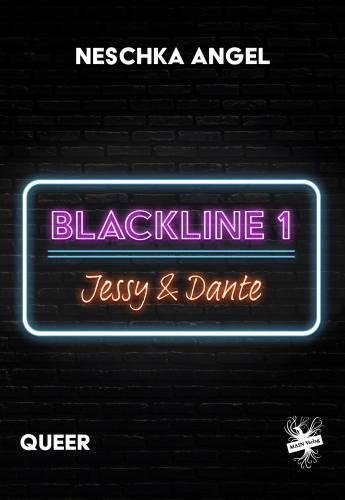 Blackline 1: Jessy & Dante