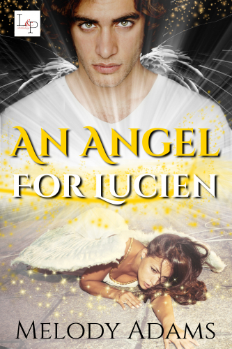 An Angel For Lucien