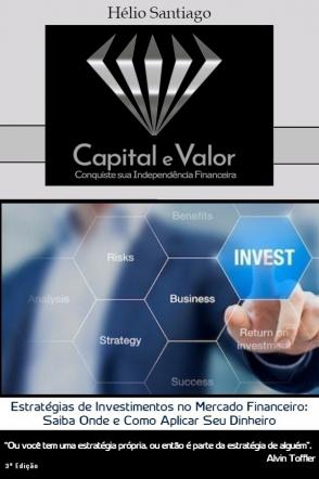 Estratégias de Investimentos no Mercado Financeiro
