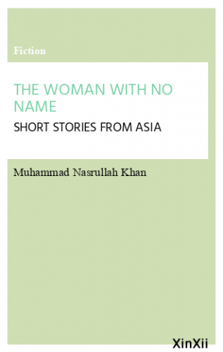 THE WOMAN WITH NO NAME