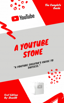 A YouTube Stone