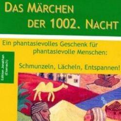 Das Märchen der 1002. Nacht