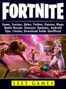 Fortnite Game, Tracker, Skins, Twitter, Dances, Maps Guide