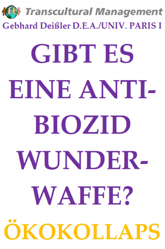 GIBT ES EINE ANTI-BIOZID WUNDERWAFFE?