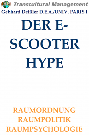 DER E-SCOOTER HYPE