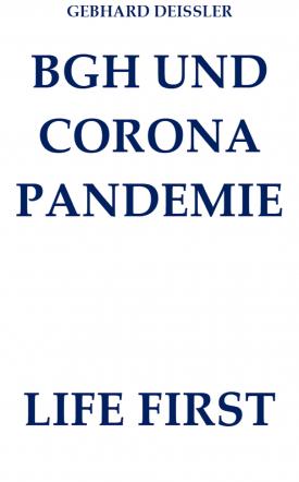 BGH UND CORONA PANDEMIE