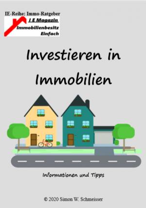 Ratgeber Investieren in Immobilien