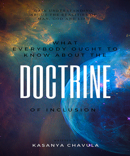 What Everyone Ought to Know About the Doctrine Of Inclusion