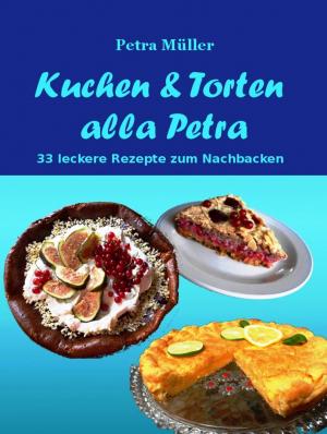 Kuchen & Torten alla Petra