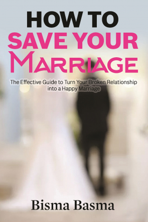 How to Save Your Marriage
