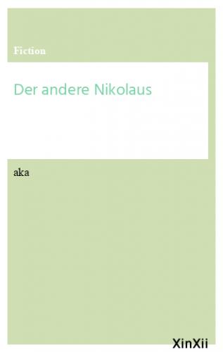 Der andere Nikolaus