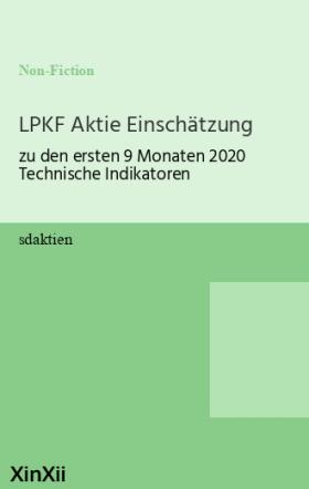 LPKF Aktie Einschätzung