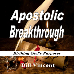 Apostolic Breakthrough