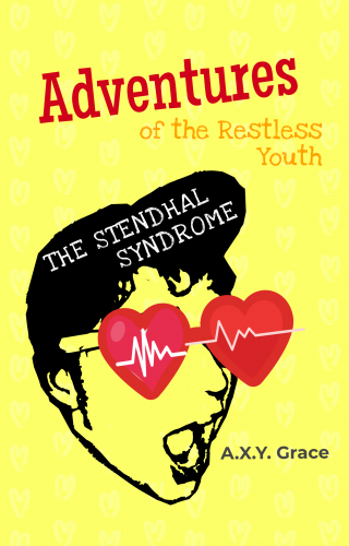 Adventure of the Restless Youth (Book 3)