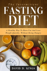 The Intermittent Fasting Diet