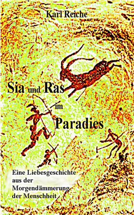 Sia und Ras im Paradies