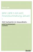 BPR 1, BPR 1-XX1-A07, Finanzbuchhaltung,  aktuell !