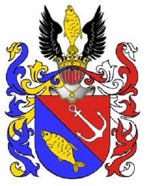 The noble Polish Rotermund family.