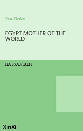 EGYPT MOTHER OF THE WORLD
