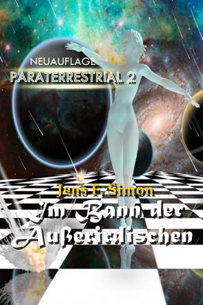 Im Bann der Außerirdischen (PARATERRESTRIAL 2)