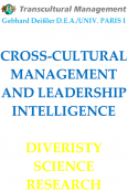 CROSS-CULTURAL MANAGEMENT AND LEADERSHIP INTELLIGENCE