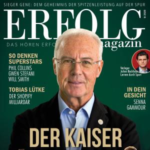 ERFOLG Magazin 6/2020 - Von Sportlern lernen
