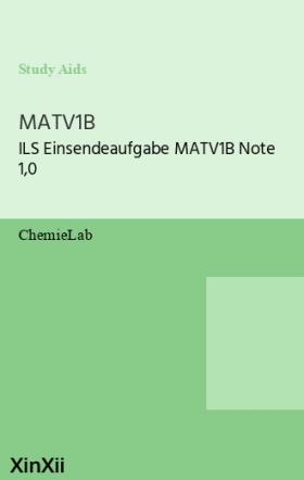 MATV1B