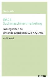IBS24 - Suchmaschinenmarketing