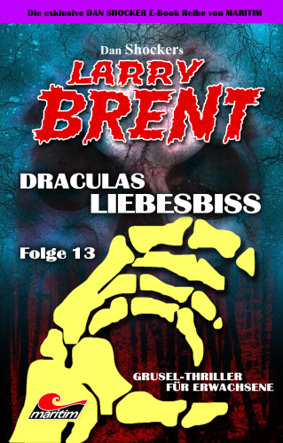 Dan Shocker's LARRY BRENT 13