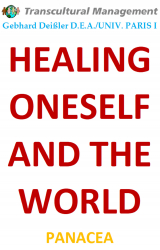 HEALING ONESELF AND THE WORLD