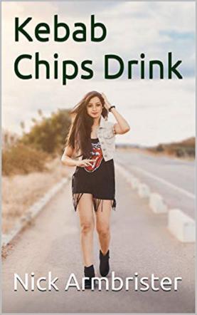 Kebab Chips Drink