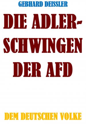 DIE ADLER-SCHWINGEN DER AFD