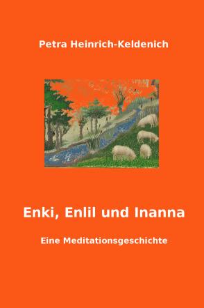 Enki, Enlil und Inanna