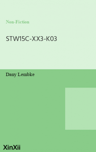 STW15C-XX3-K03