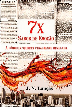7 X Sabor de Emoção