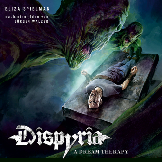 Dispyria