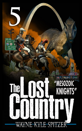 The Lost Country, Episode Five