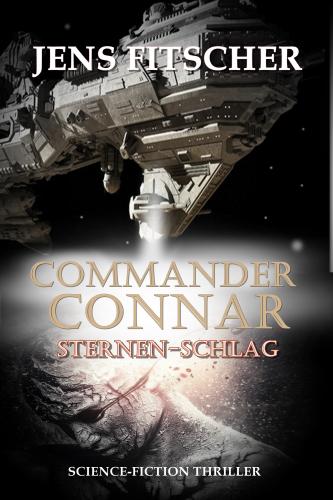 Commander Connar (Sternen-Schlag)