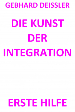 DIE KUNST DER INTEGRATION