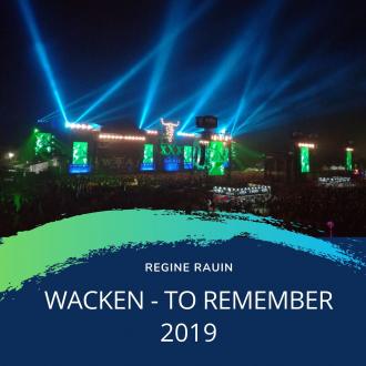 Wacken to remember