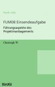 FUM08 Einsendeaufgabe