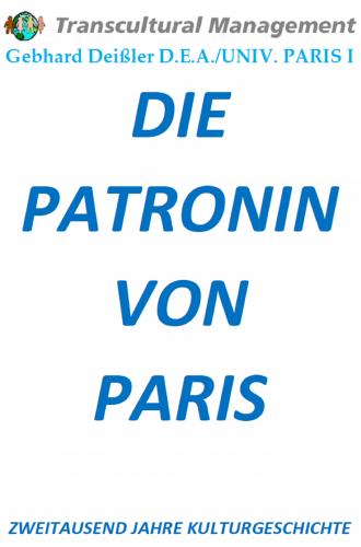 DIE PATRONIN VON PARIS